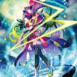 『カードファイト!! ヴァンガードG』 エクストラブースター「The AWAKENING ZOO」 瑠璃菊の銃士ダフネ